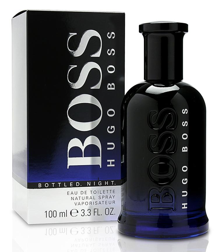 фото парфюма босс