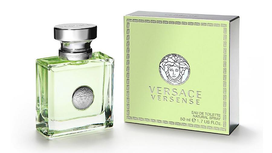 Versace - Versense Львов цена отзывы   Туалетная вода Миниатюра (edt)  Тестер (edt) Версаче - Версенс Женская купить во Львове онлайн   Парфумекс  - интернет ... a5ff233ec6e80