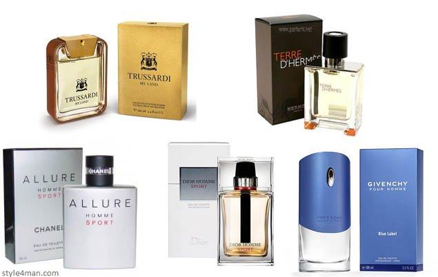 Хороший парфюм для мужчин